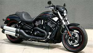 MOtor Harley-Davidson